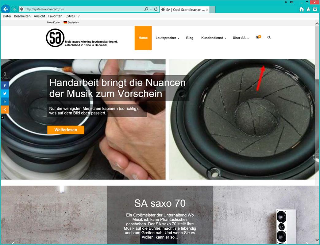 dk-website
